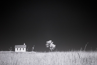 IR schoolhouse - TN